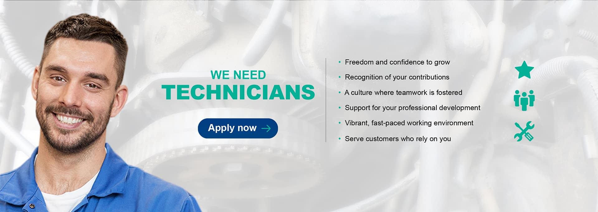 Technician Jobs