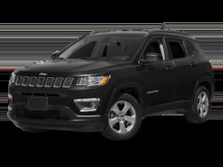 2018 jeep compass model row