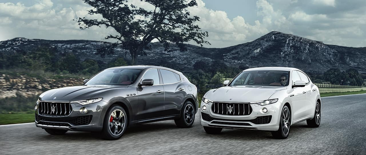 Where Is the Best Dealer to Buy or Lease a Maserati in Tampa?