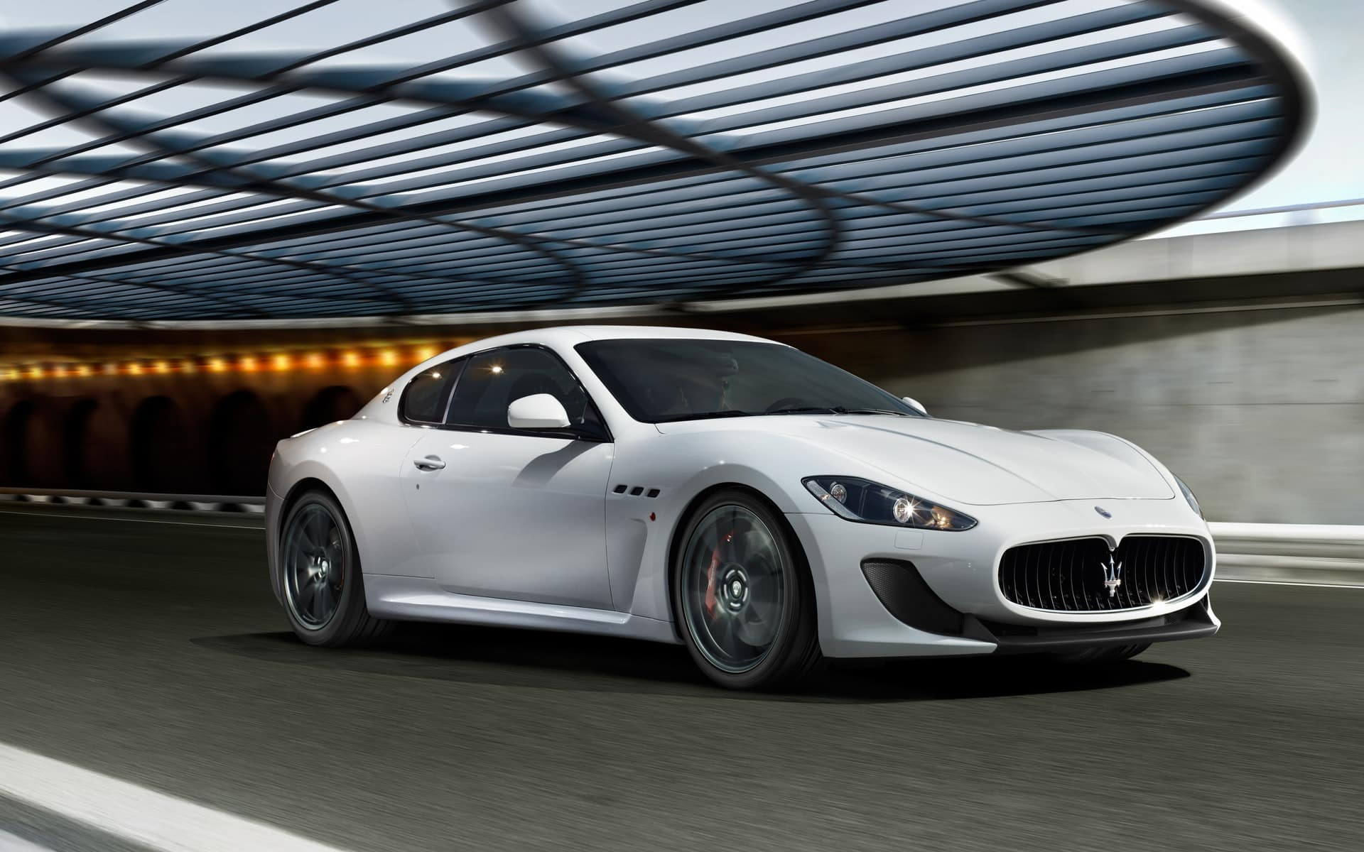 Exclusive Lease and Service Specials | Now at Maserati of Tampa