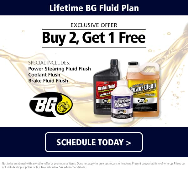 BG Fluid Plan