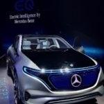 Concept EQ Vehicle