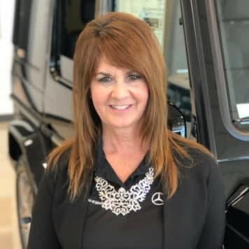 Cheryl McCarthy