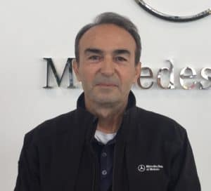 Joseph Sarhad