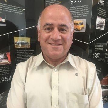 Rony Shahbaz