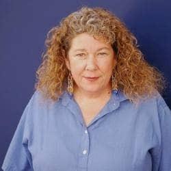 Jill Ballantyne