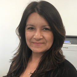 Sandra Carillo