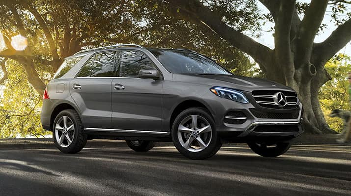Gla Gle Or Glc Which Mercedes Benz Suv Is Best For Me