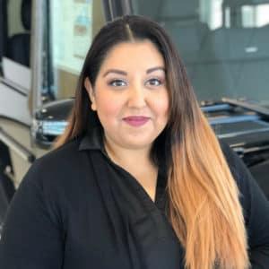 Angelique Montez