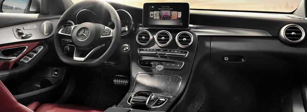 Mercedes-Benz COMAND®