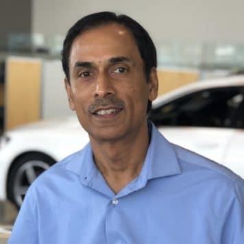 Andrew Narayan