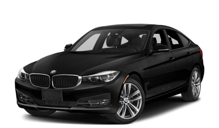 2019 BMW 3 Series Angled