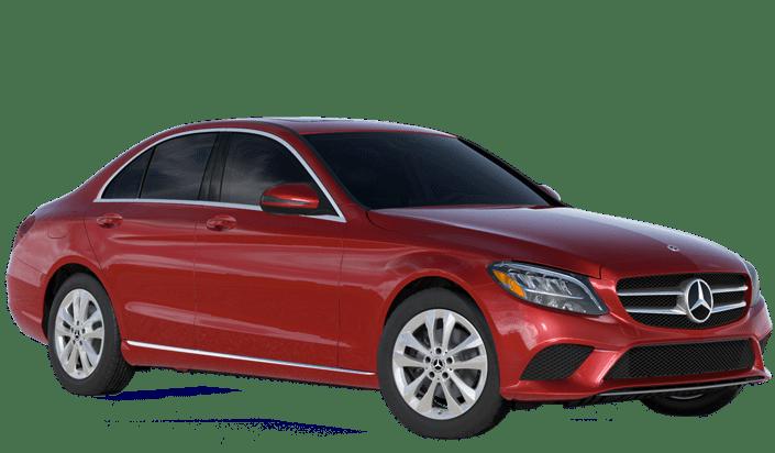 2019 Mercedes Benz C-Class