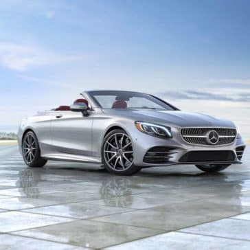 2019-Mercedes-Benz-S-Class-Cabriolet-on-reflective-ground