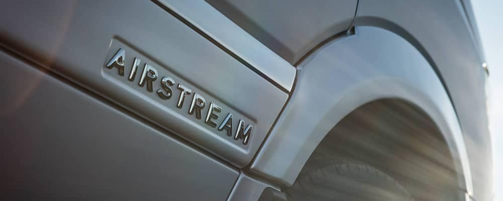 Airstream Badge