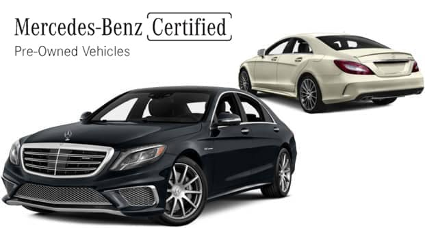 Mercedes-Benz of Modesto Certified Pre Owned