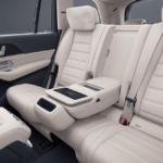 2021 Mercedes-Benz GLS Seating Banner