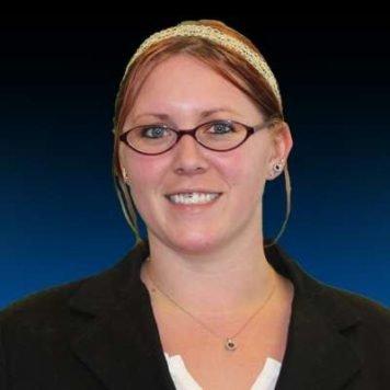 Megan Saunby