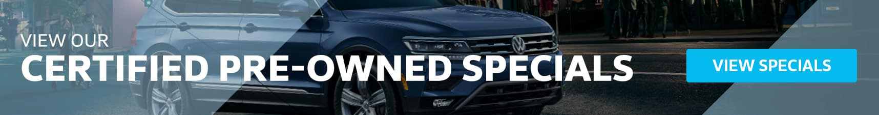 pre-owned specials banner