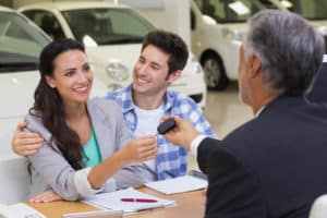 Buying a Used Car in Littleton CO | McDonald VW