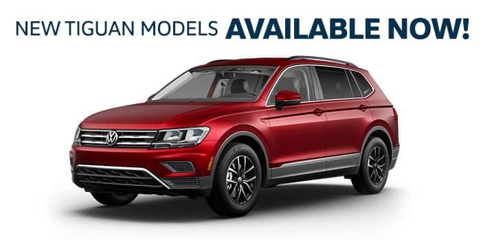 2021 Volkswagen Tiguan 2.0T SE AWD