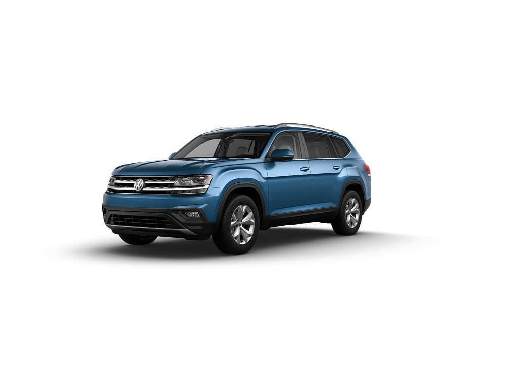 2019 VW Atlas Review