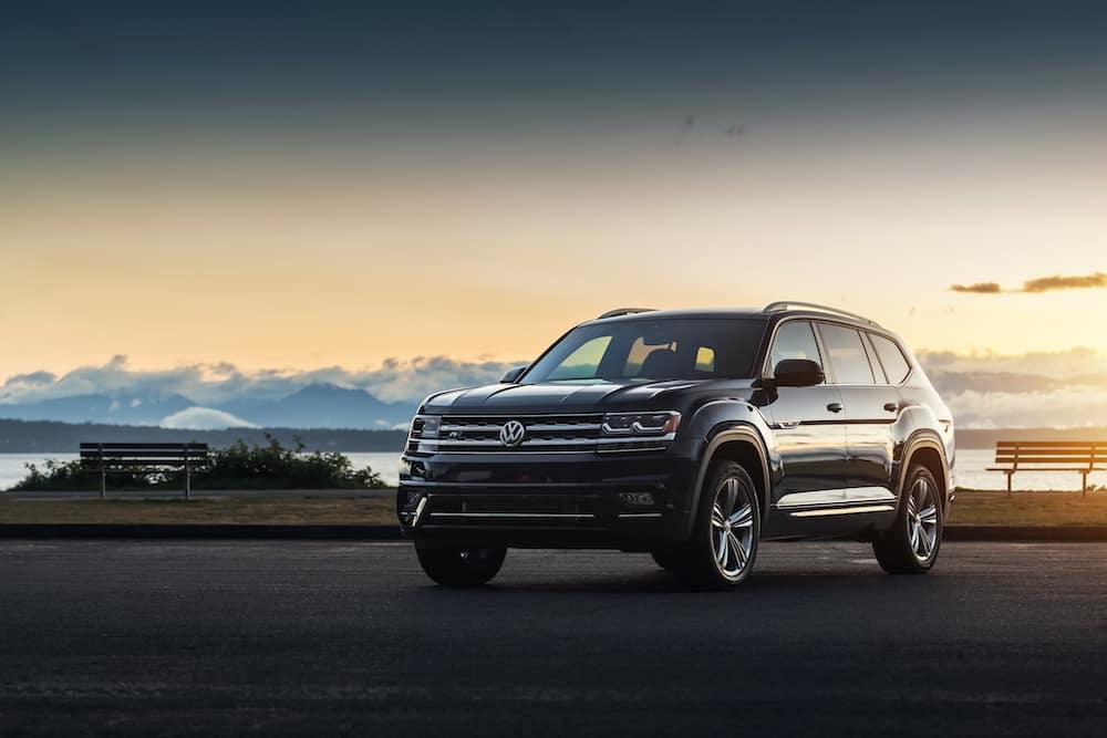 Volkswagen Atlas Performance
