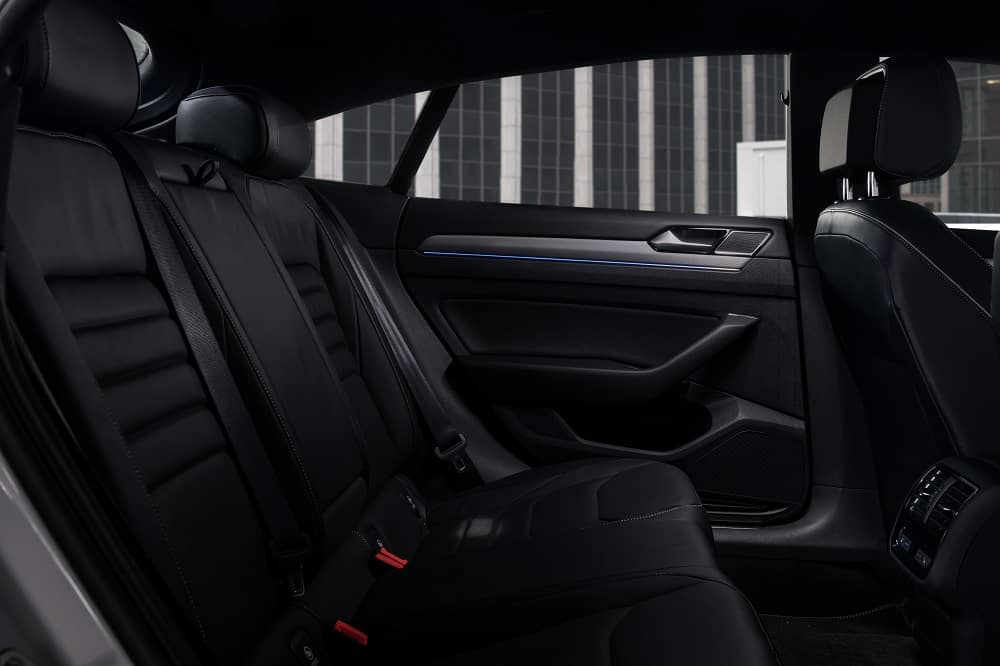 VW Arteon Interior
