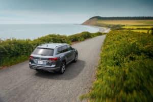 Volkswagen Atlas Lease Littleton CO