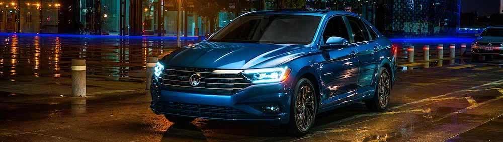 Volkswagen Jetta Lease | McDonald Hyundai
