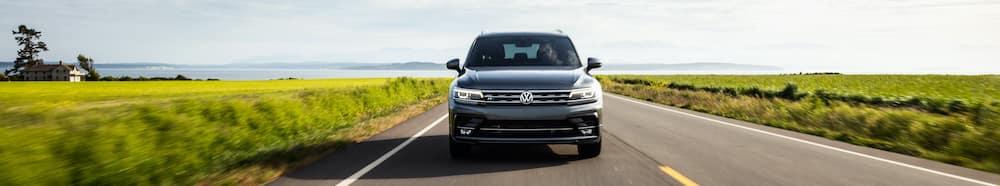2020 VW Tiguan Tease | McDonald VW