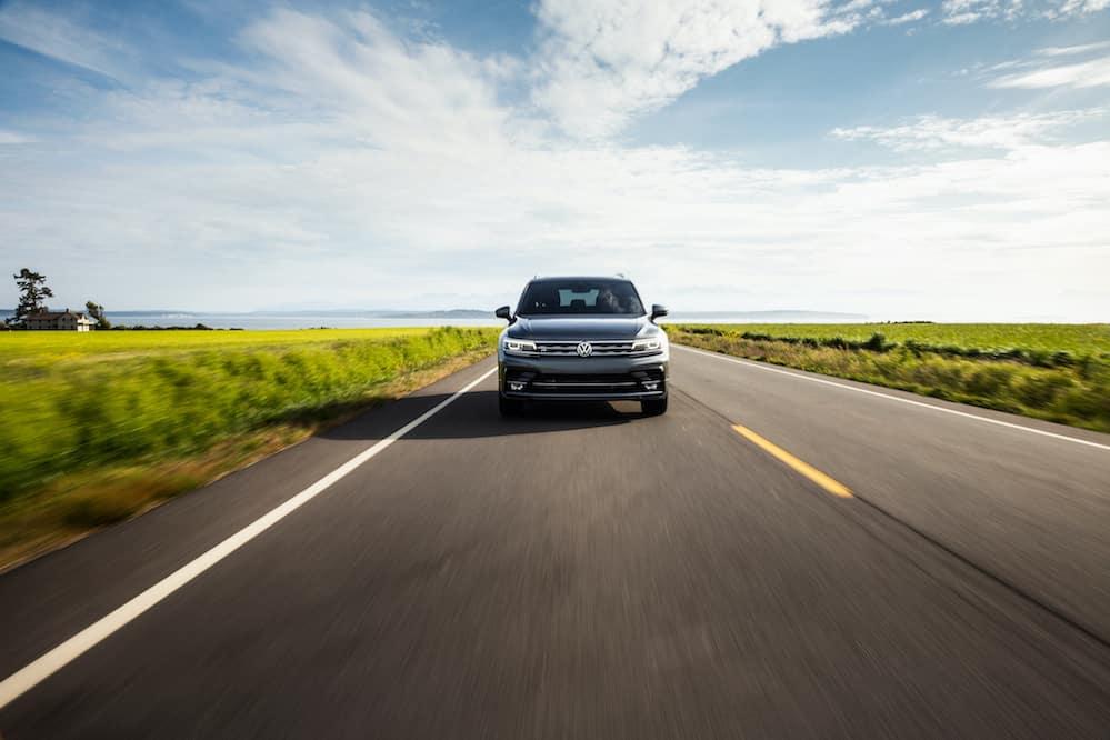 2020 VW Tiguan Denver CO