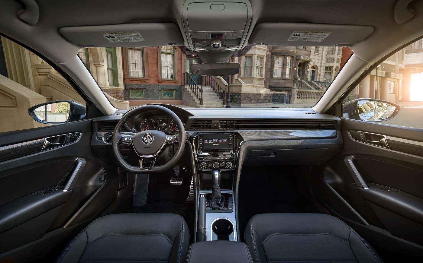 VW Passat Reviews