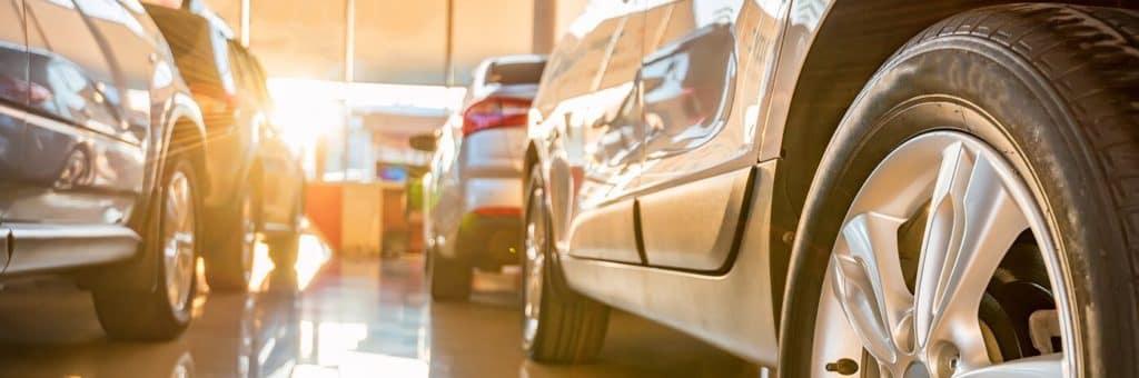 Used Car Dealer near Littleton CO | McDonald VW
