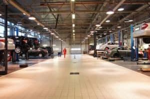 Automotive Service Center near Parker CO   McDonald VW