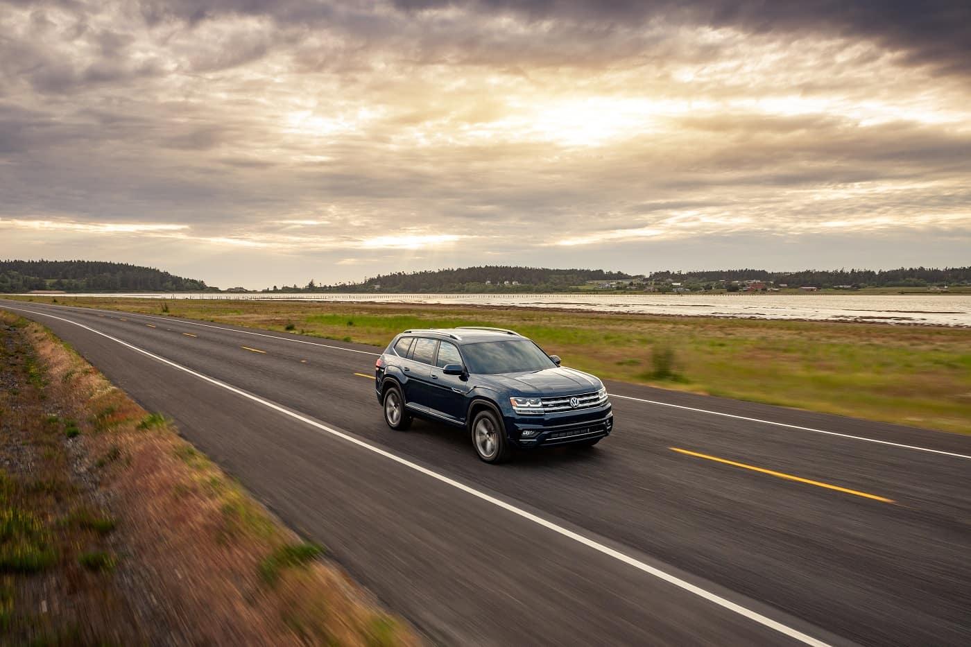 2020 Volkswagen Atlas Review Littleton CO | McDonald VW