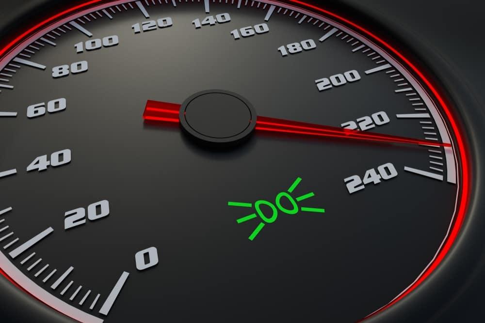 Green Indicator Lights