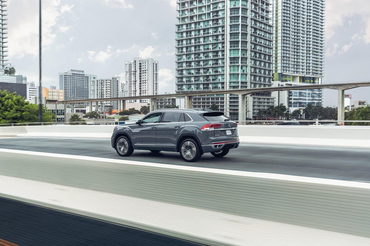 VW Atlas Cross Sport Review | McDonald VW