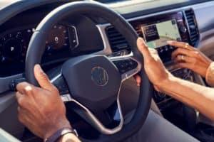 2021 VW Atlas Review Littleton CO