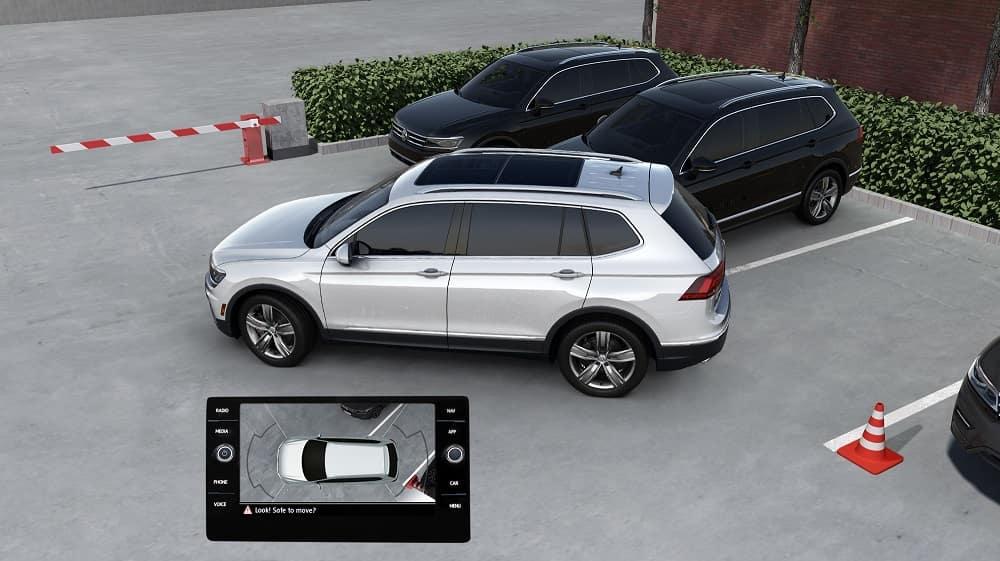 Volkswagen Tiguan Reliability Littleton CO   McDonald VW