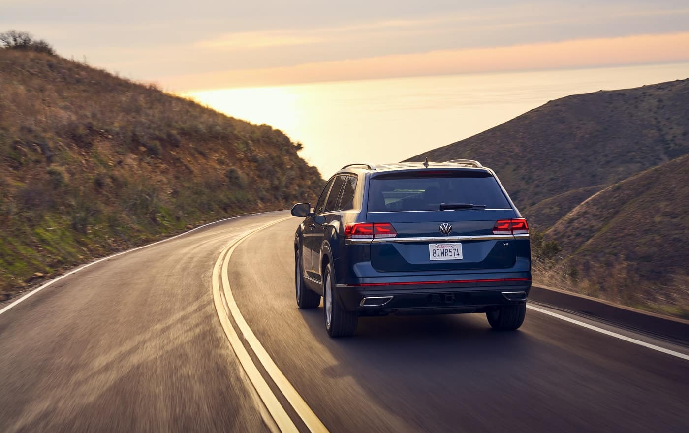 2021 VW Atlas Trim Levels | McDonald VW