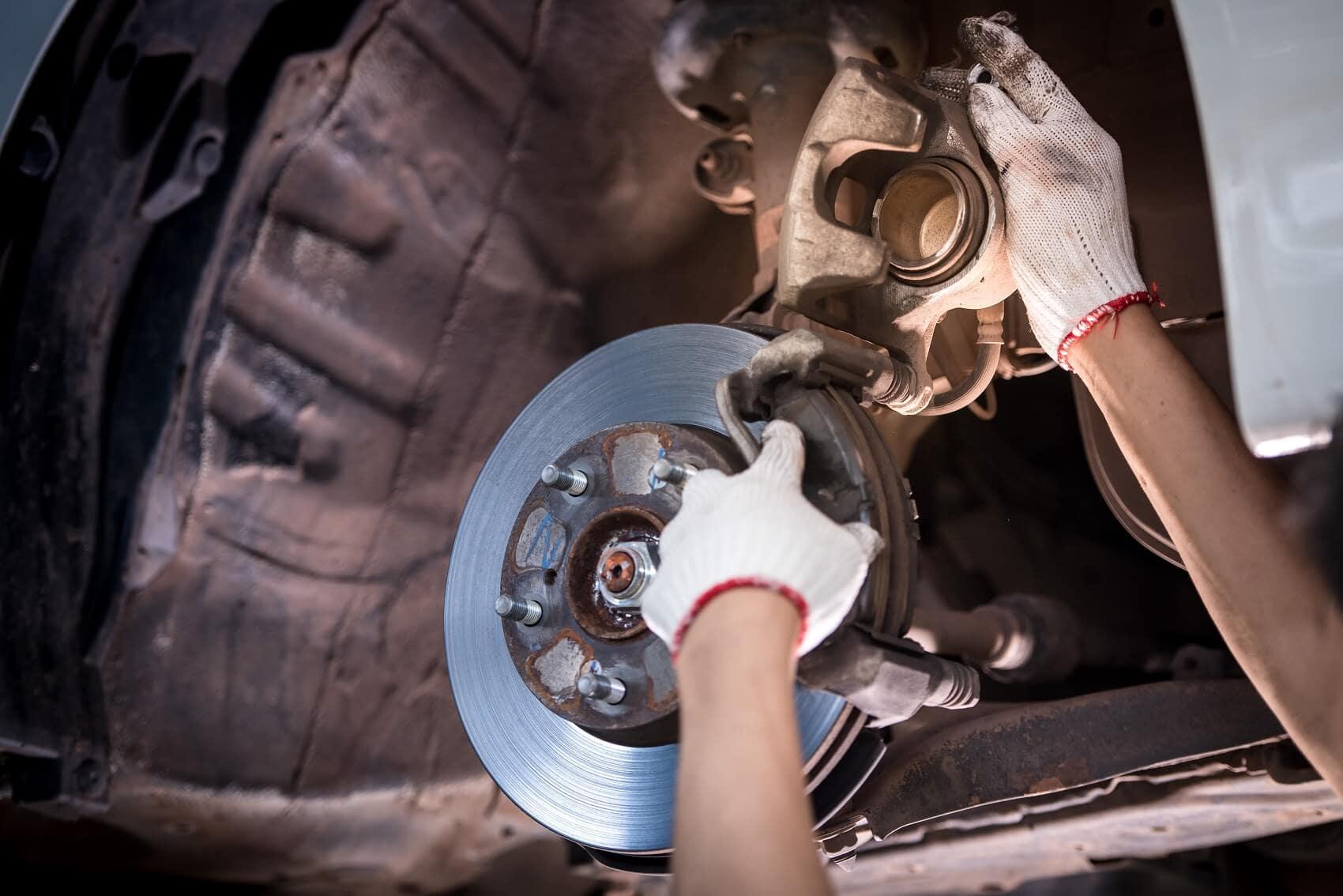 Brake Repair near Me Littleton CO