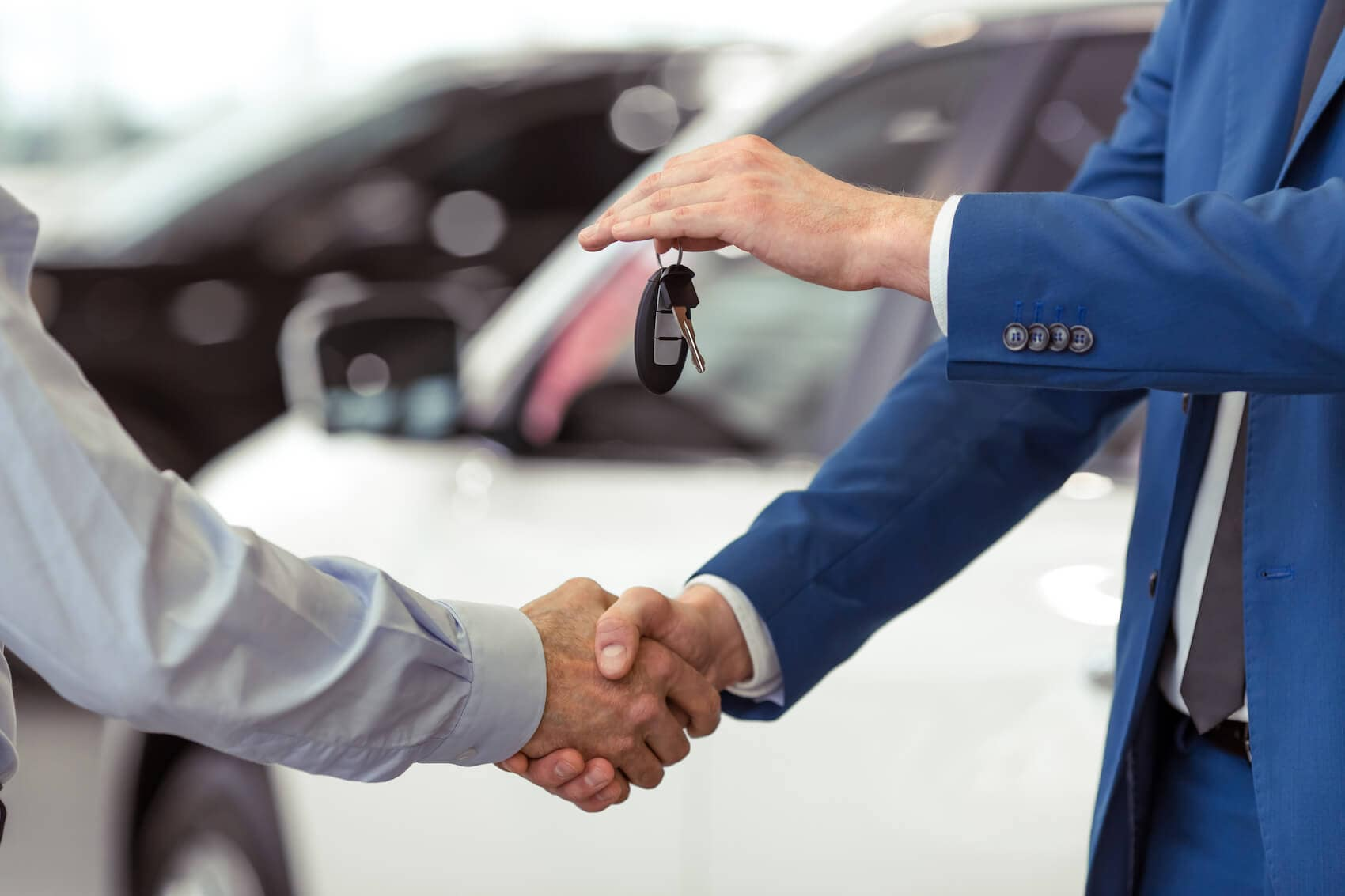 Leasing vs Buying a vehicle Littleton, CO