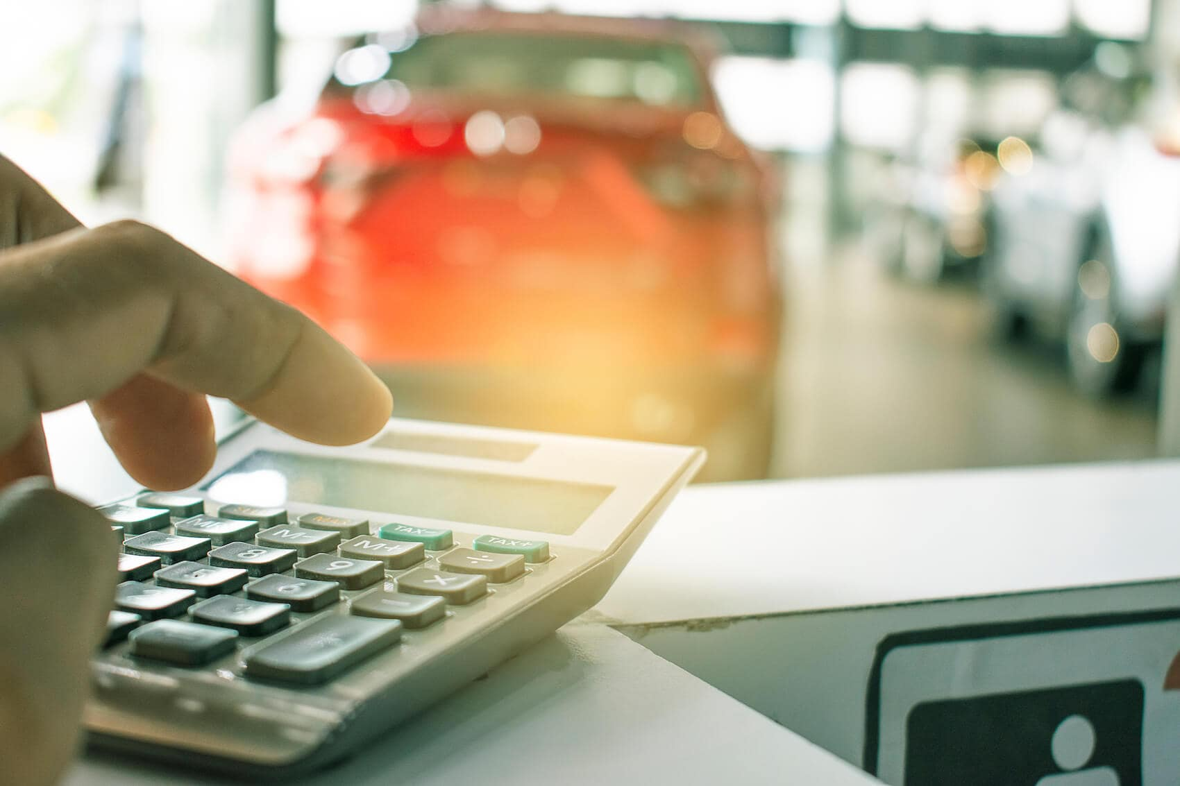 Financing a vehicle or leasing Littleton, CO