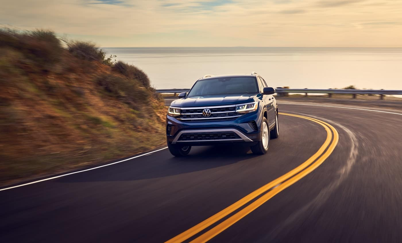Volkswagen Atlas for Sale near Littleton CO | McDonald VW
