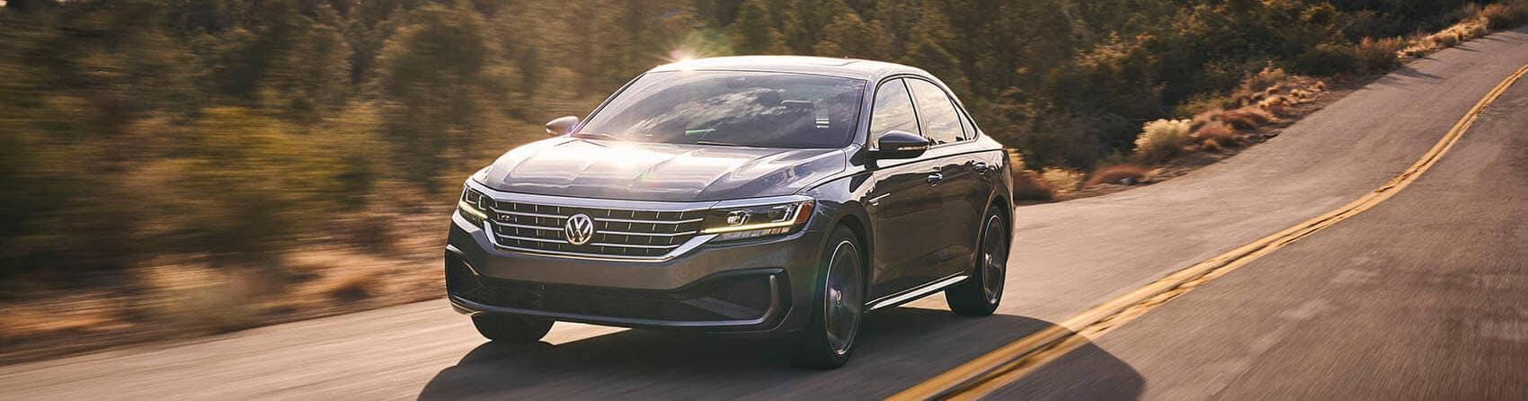 Does the Volkswagen Require Premium Gas? | McDonald VW
