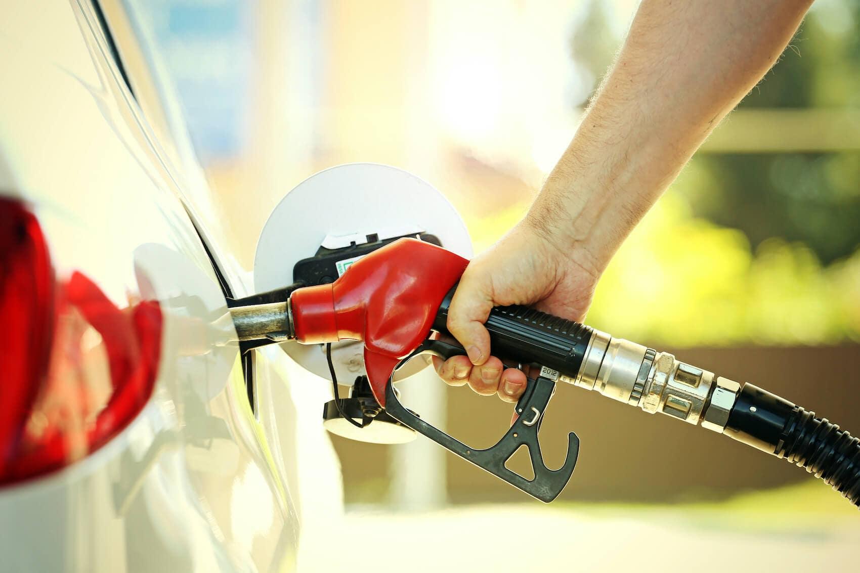 Volkswagen Premium Gas | McDonald VW