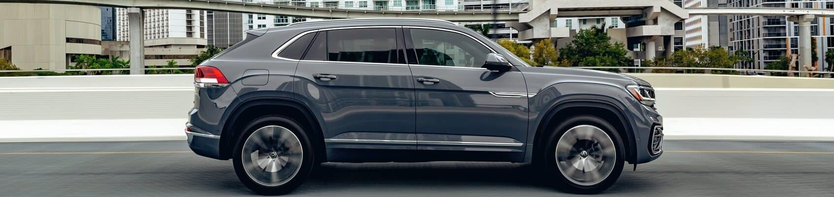 2021 Volkswagen Atlas Cross Sport Review Littleton CO   McDonald VW