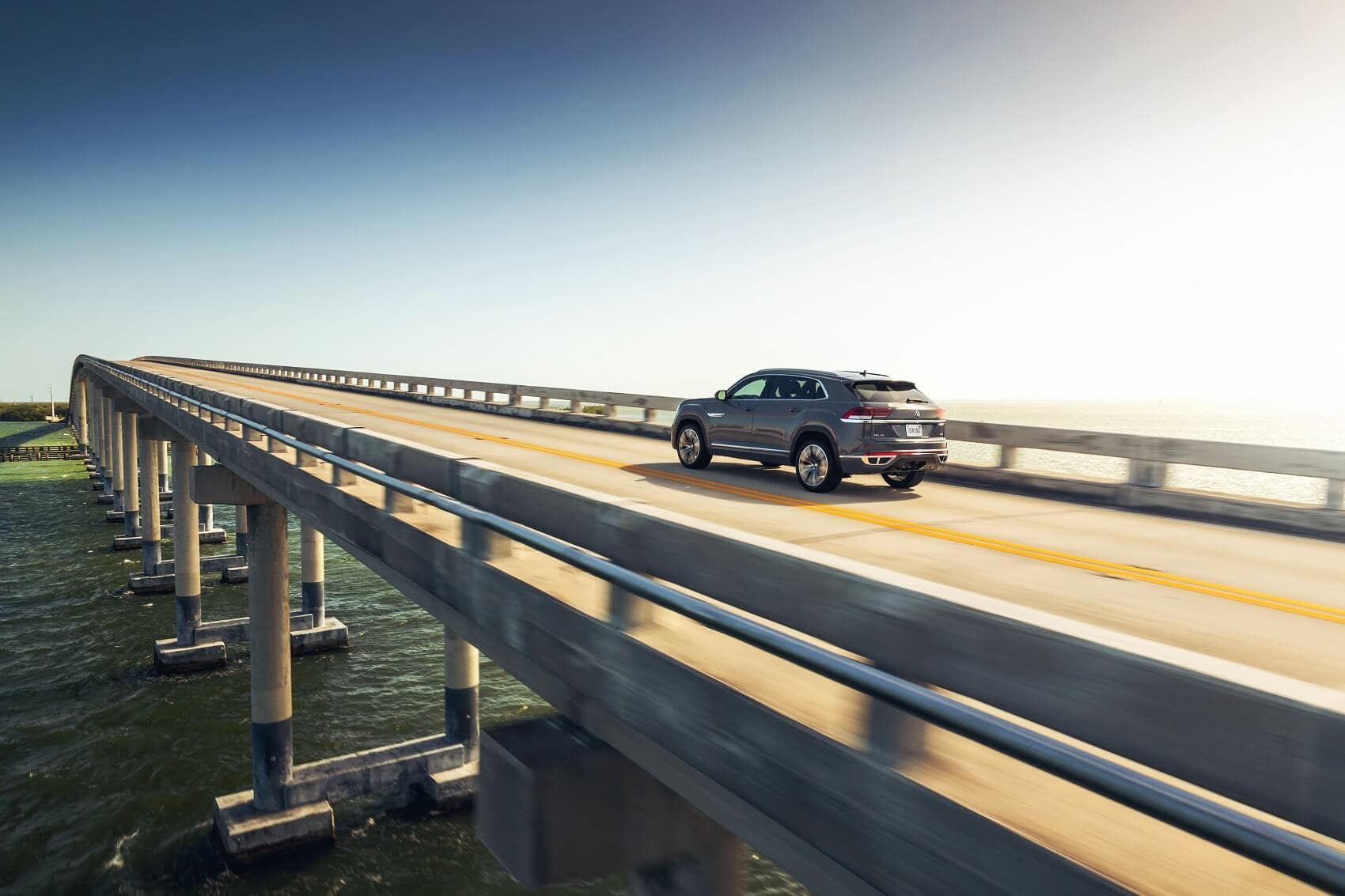 2021 Volkswagen Atlas Cross Sport Review   McDonald VW