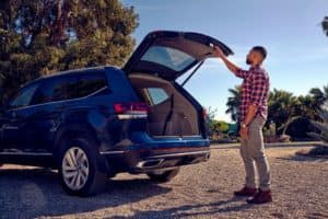 2021 VW Atlas Towing Capacity Littleton CO | McDonald VW